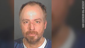 """Leif Garrett was """"shaking and sweating"""" when deputies approached him at a subway station on Monday."""