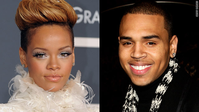 Rihanna and Chris Brown are both trying to put the spotlight back on their music careers with varying degress of success.