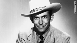 The Pulitzer Prize Board awarded a posthumous special award to Hank Williams, who died in 1953 at 29.