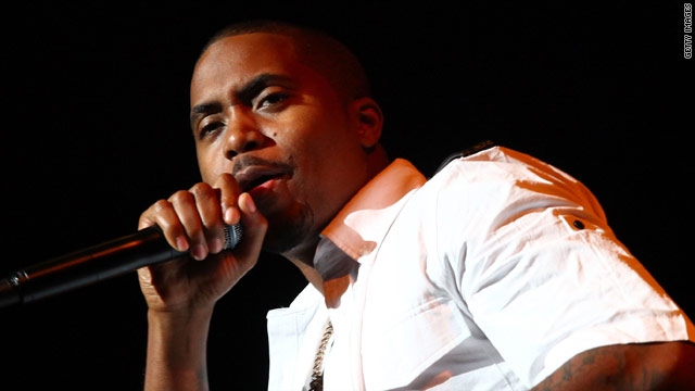 Nas has kept his focus on Africa with an upcoming album and his work on a profile of Liberian amputee soccer players.