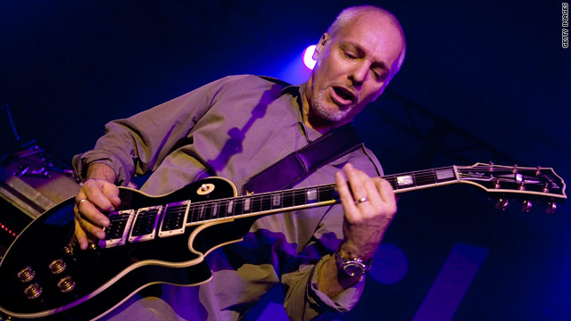 "Peter Frampton's latest album, ""Thank You Mr Churchill,"" is intimate and autobiographical."