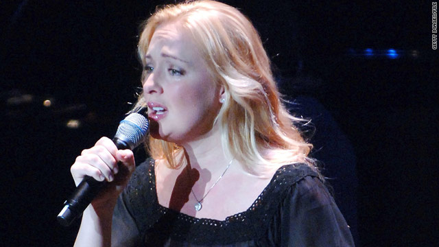 Singer Mindy McCready was rushed to a hospital in Fort Myers, Florida.