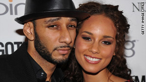 R&B superstar Alicia Keys and her fiance, producer Swizz Beatz, plan to marry later this year.