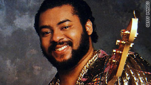 Marvin Isley joined the group in 1973, when the group expanded to six performers.