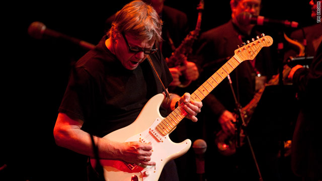 "Steve Miller's album ""Bingo!"" hits stores on June 15."