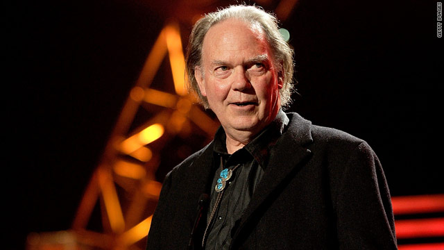 "Neil Young has announced that his new album, ""Le Noise,"" will be released on CD, vinyl and iTunes on September 28th."