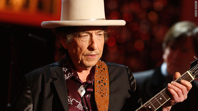 "Bob Dylan will release the ninth volume of his ""Bootleg Series"" on October 19."