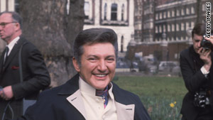 The Liberace Museum, which opened in 1979, will close its doors on October 17.