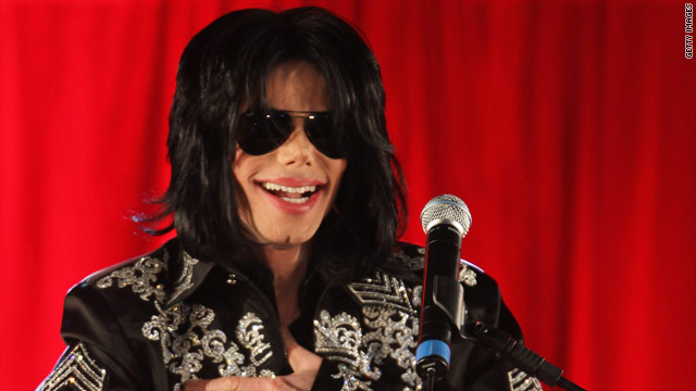 Epic Records have announced plans for their first collection of posthumous Michael Jackson material.