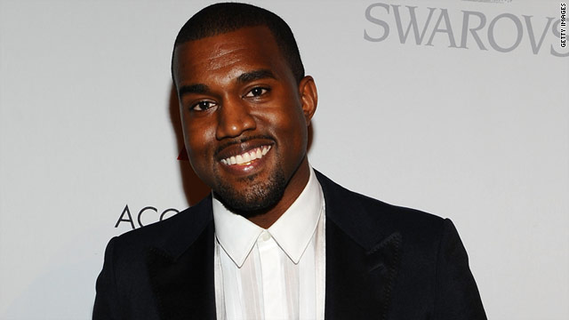 When he wasn't feuding with Matt Lauer or bugging out on Twitter, Kanye West was building hip-hop epics.