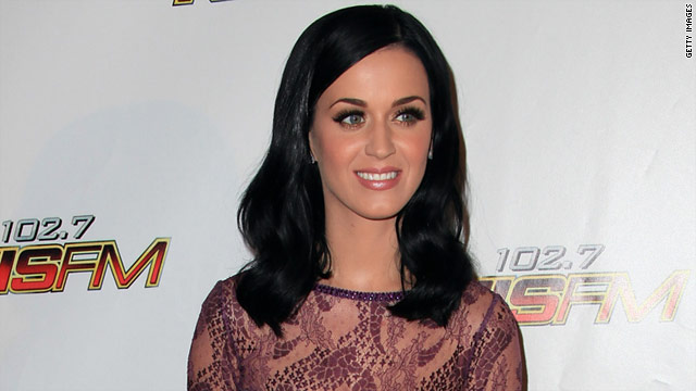 "Katy Perry's ""Teenage Dream"" was co-written by Max Martin and Dr. Luke and was named the number four single."