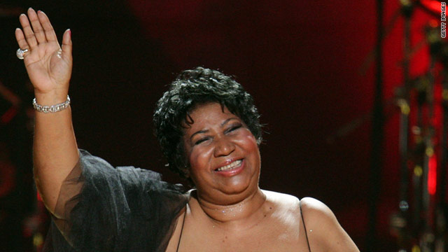 Aretha Franklin, who entered the hospital early this month, was released at the beginning of the week.