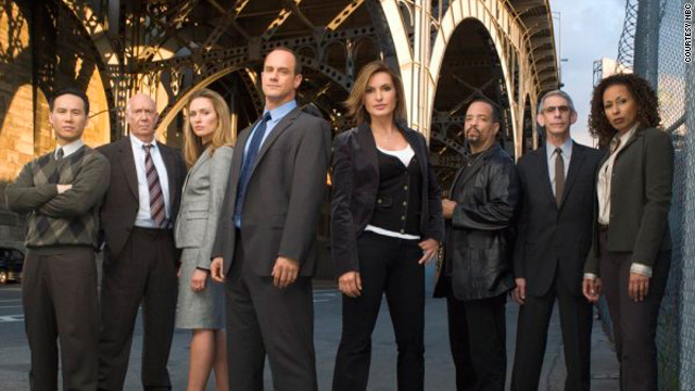 "Can't get enough of the ""Law and Order"" franchise? NBC can't, either. It's planning another based in Los Angeles, California."