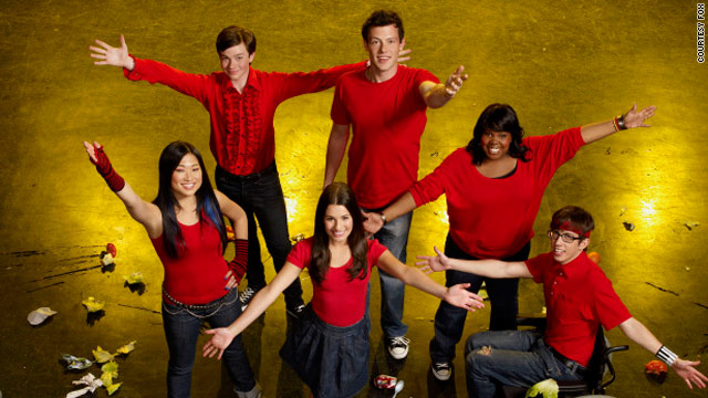 "The new season of ""Glee"" may bring more glitz along with it, boasting big names as possible guests."