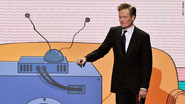 Conan O'Brien's fans have shown vast amounts of support recently. But will they stick around?