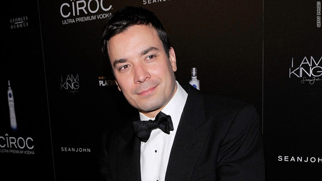 "Jimmy Fallon is in the perfect position to have a shot at the ""Tonight Show"" chair, TV critics say."