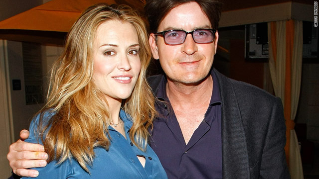 Brooke Mueller moved out of the rental home she shared with Charlie Sheen earlier this month.