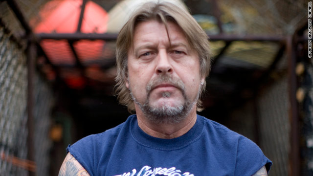"Capt. Phil Harris was in charge of the Cornelia Marie on the Discovery Channel's popular show ""The Deadliest Catch."""