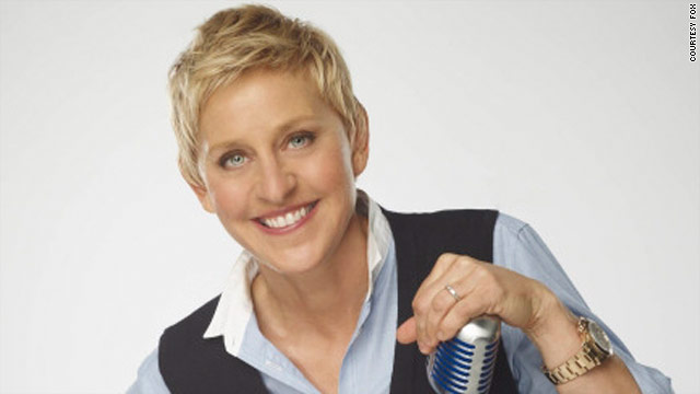 Ellen DeGeneres invited Angela Martin, who didn't make it into &quot;American Idol's&quot; Top 24, to sing on her show Friday.