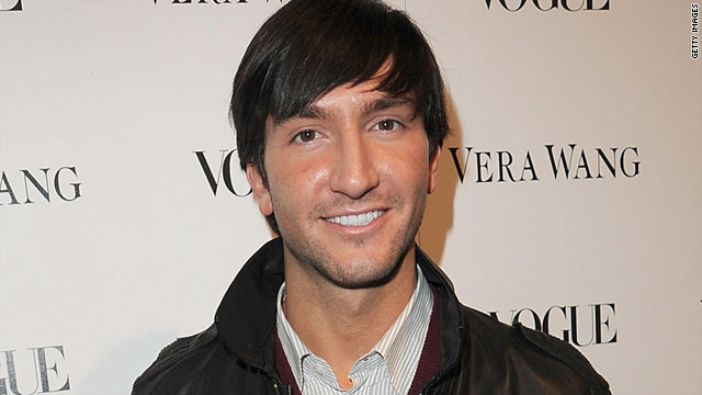 "Evan Lysacek is a shoe-in for this season of ""Dancing with teh Stars"" according to The Frisky's calculations."