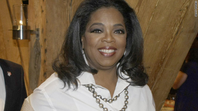 Oprah Winfrey is being sued for defamation by the former headmistress of her South African girls' school.