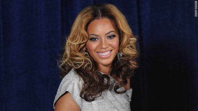 Beyonce is one of the celebrities who got famous after appearing on 'Star Search.'