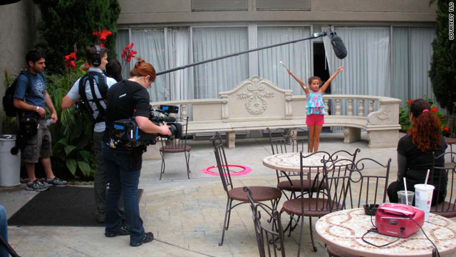 """Toddlers & Tiaras,"" about the world of pint-size beauty pageants, is part of the popular programming on TLC."