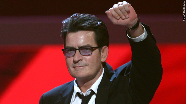 "Actor Charlie Sheen has told friends he wants to leave ""Two and a Half Men"" when his contract ends this season."