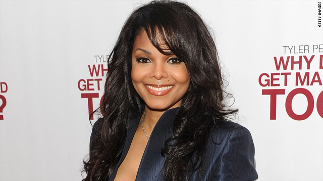 "Janet Jackson called her role in Tyler Perry's new film, ""Why Did I Get Married Too?"" therapeutic."