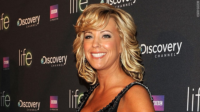 Kate Gosselin will travel the country learning how other families juggle work and home life in a new TLC series.