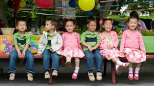 "Pennsylvania state officials said the Gosselin kids needed work permits to appear on ""Jon & Kate Plus 8."""