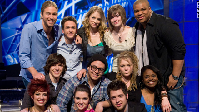 "This season's crop of ""American Idol"" contestants seem to not be resonating as much with viewers as past years."