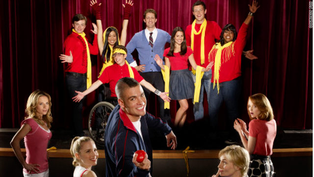 "The Frisky reminds us why shows like ""Glee"" (pictured above) that tap into our inner-nerd."