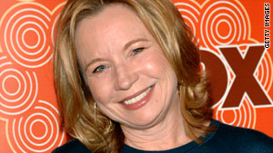 "Debra Jo Rupp plays Kitty Foreman from ""That '70s Show."""