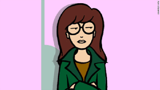 """The Frisky gives you reasons to relive the 90's through the newly-released box set of """"Daria: The Complete Animated Series."""""""