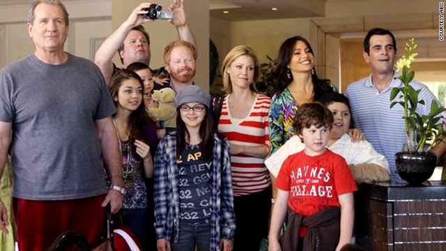 """Modern Family"" is just one of the shows that has been more buzzworthy this season than ""American Idol."""