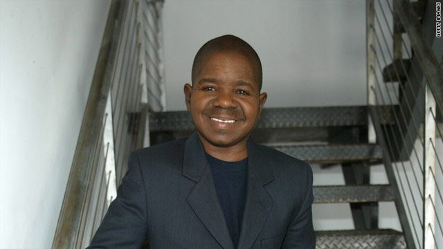 Gary Coleman is in critical condition at a hospital in a Provo, Utah.