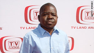 Actor Gary Coleman was divorced from his wife Shannon Price in 2008.