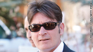 Charlie Sheen would spend the next month as a jail inmate and a theater intern if his plea agreement is accepted.