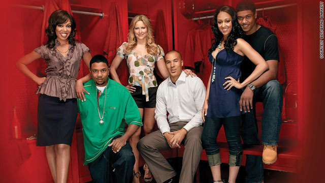 "BET is bringing back the popular sitcom ""The Game"" as part of its expansion into new scripted programming."