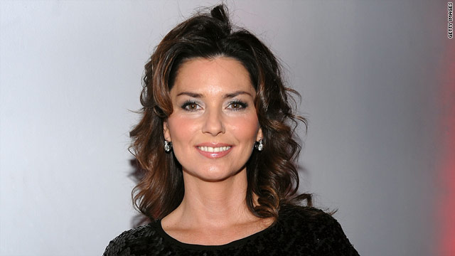 "A source with knowledge of the negotiations says ""American Idol"" wants country singer Shania Twain as a judge."
