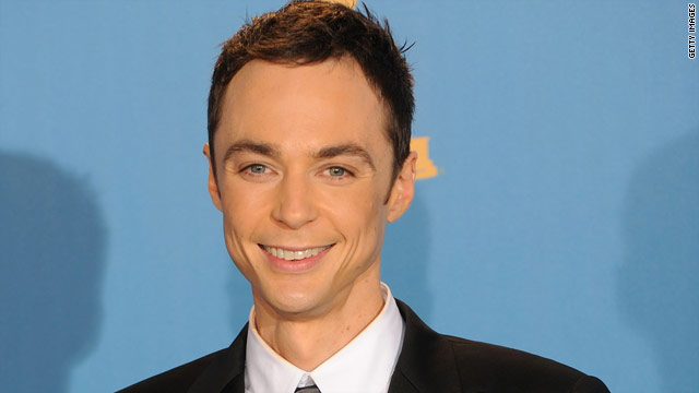 """Actor Jim Parsons has found fame portraying the brilliant and socially inept Sheldon Cooper on """"The Big Bang Theory."""""""