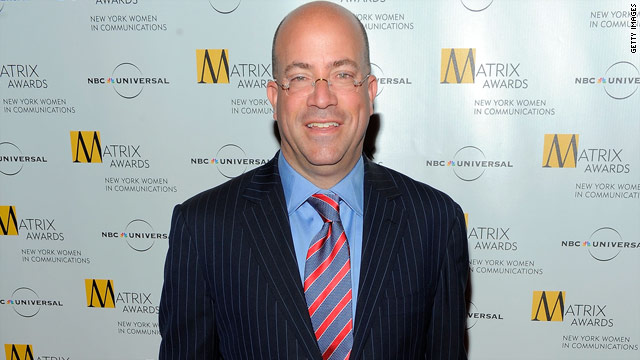 While observers say the departure of Jeff Zucker was expected, it also raises some questions about the future of NBC Universal.