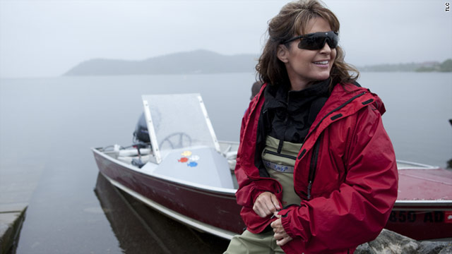 """Sarah Palin's Alaska"" is one of many reality TV shows that dominated 2010's cultural conversation."