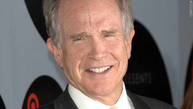 A new biography about Warren Beatty was never reviewed nor authorized by the actor.