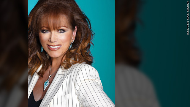 Author Jackie Collins has been churning out hot novels for more than four decades.