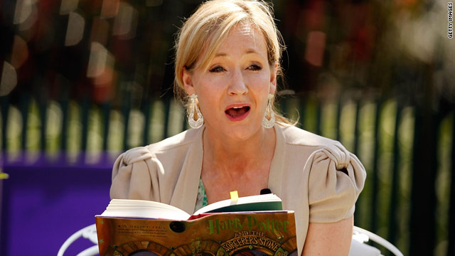 """J.K. Rowling can rest easy, The Frisky is offering plot ideas for the next """"Harry Potter"""" novel."""