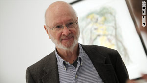 Jules Feiffer's comic strip and outlook influenced a number of cartoonists who came after.