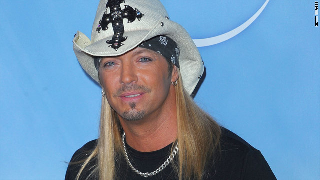 Throughout the past few months, Bret Michaels has had a series of close calls.