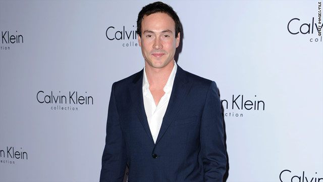 "Actor Chris Klein, former star of the film ""American Pie"" and its sequel, was arrested early Wednesday morning."